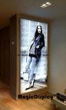 Montage mural/Textile tissu affichage LED