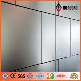 Ideabond 수출 필리핀 녹색 4mm 외부 벽 클래딩 물자 (AF-35F)