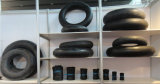 10.00-20 OTR Reifen inneres Gefäß mit Qualität in der Fabrik schreiben
