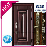 Factory Economic Metal Steel Security Doors (EF-S011)