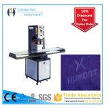 Tücher, die Maschine, Pressmaschine-Firmenzeichen von China prägen