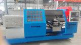 CNC de Prijs van de Machine van de Draaibank van Taiwan CNC van de Draaibank van de Draad van de Pijp (QK1327)