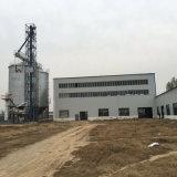 120 toneladas de harina de trigo maquinaria
