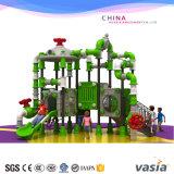 학교 운동장의 새로운 디자인 아이들 옥외 운동장