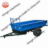 7cx-0.5 kies de Aanhangwagen van de Doos van het Landbouwbedrijf van het Nut van de As voor Tractor uit