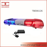 1200mm Polizeiwagen LED Lightbar mit 100W innerhalb Speker (TBD06126)
