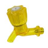 Nuovo colpetto di acqua di plastica della maniglia per il bacino