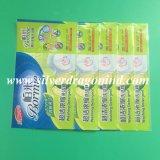Manchon rétractable PVC étiquette de bouteille ou le blender