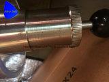 Tri Schelle-Luftdruck-Entlastung Spunding Ventil