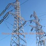 Башня передачи силы угла ног высокой точности 4 стальная от фабрики