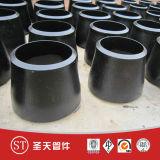 Ecc van Wpb van de koolstof A234 de Montage van de Pijp van het Reductiemiddel