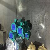 Bal de uit gegoten staal Valve&#160 van de Voering FEP van het Lichaam;