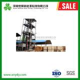Coal Gasification planta para el suministro de gas de hulla de fuentes de calor