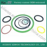 Selos de borracha de silicone O-Ring impermeáveis