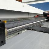 Torre de CNC hidráulica Máquina de perfuração para a folha de aço