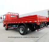 Dumpe 가벼운 트럭 5 톤