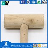 건축 손은 나무로 되는 손잡이를 가진 유형 장도리를 도구로 만든다