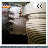 Joyas de la máquina de revestimiento de titanio PVD