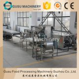 Gusu Food Caramel and Nougat Bar Production Machine