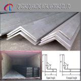 ASTM 304の316熱間圧延のステンレス鋼の角度