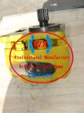 Manufacture~OEM Komatsu Wa450. Wa470 바퀴 로더 기어 펌프: 705-52-20240 예비 품목