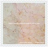 Blanco/amarillento chino/amarillo/azulejo de mármol de oro para el suelo del pasillo