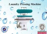 Macchina industriale della pressa della lavanderia da vendere