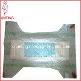 Couche-culotte jetable de bébé de coton respirable avec la qualité bon marché des prix