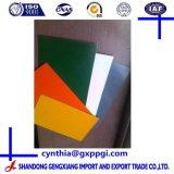 塗られたたくさんの種類のカラーはコイルPPGIの鋼板を冷間圧延した