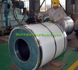 201 Acero de Gaza 201 Bobina de acero inoxidable con precio bajo