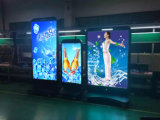 Advertizing를 위한 Apple iPhone Indoor Full Color LED Display Billboard