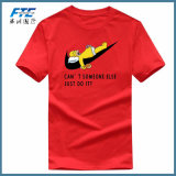 OEM-T кофта производитель пользовательские хлопок футболка