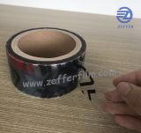 Film plastique protecteur de PE pour la surface de tapis