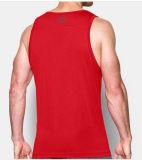 Modèle neuf sous le singulet de sous-vêtements d'usure de sport d'armure