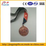 선전용 주문 운동선수 메달