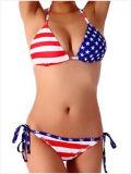 De aangepaste Bikini Van uitstekende kwaliteit van Lycra/van de Polyester