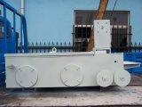 Diversos Flatcar eléctrico para transportes pesados de mercadorias