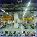 Тип блок батарей времени LiFePO4 длительного цикла 12V 200ah с BMS от изготовления батареи Китая