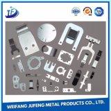 亜鉛めっきのOEMの精密シート・メタルの製造