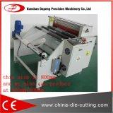 Rouleau automatique Machine de découpe de feuilles d'EVA