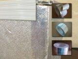 Nastro adesivo del di alluminio per l'isolamento del tubo