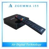 Телевизор в салоне Zgemma IPTV I55