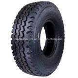 Pneus sans chambre 385/65r22.5-22pr 315/80r22.5 315/70r22.5 de pneu radial de camion de Hankook