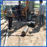 foreuse portative/mobile de 150m de puits d'eau