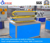 PE-Rt Hot Water Floor Heating Pipe Extrusion Machinery