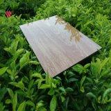 Materiale composito di alluminio di nuova struttura di legno di disegno di Ideabond
