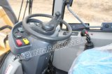 New Design를 가진 세륨 Certificated 다중 Function Wheel Loader (HQ916G)