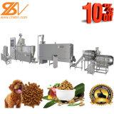 Полностью автоматическая Professional сухой собака продовольствия/собака зажигания машины экструзии/экструдера