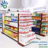 Het lichte Opschorten van de Supermarkt van de Draad van de Plicht Achter