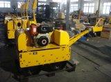 新しい振動の道ローラーの価格(RL-900D 900kgs)